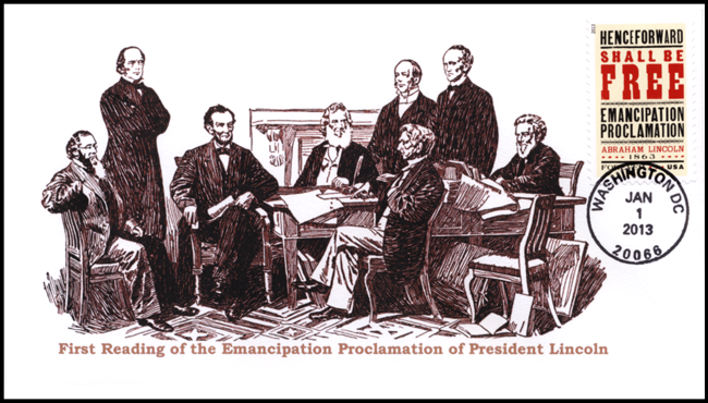 an analysis of the emancipation of abraham lincoln What common misconceptions are believed about the emancipation proclamation and abraham lincoln emancipation proclamation by abraham lincoln analysis of what.